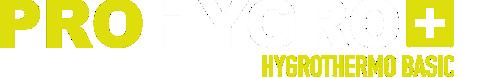ProHygro - HygroThermo Basic