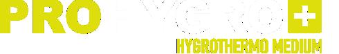ProHygro - HygroThermo Medium