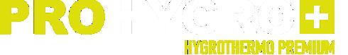 ProHygro - HygroThermo Premium