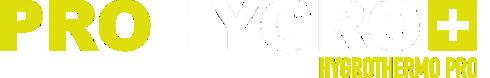 ProHygro - HygroThermo Pro